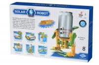 Same Toy Робот-конструктор - Екобот 6 в 1 на сонячній батареї