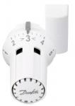 Danfoss Термоголовка RAW-K 5032 з виносним датчиком, різьблення М30 х 1.5 (біла)