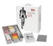 Abilix Творчий інтелектуальний конструктор C1-X