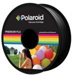 Polaroid Котушка з ниткою 1.75мм/1кг PLA, чорний