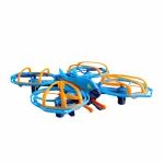 Drone Force Іграшковий дрон ракетний захисник Vulture Strike