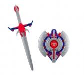 eKids Набір іграшкової зброї Transformers, Optimus Prime, звуковий ефект