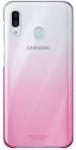 Samsung Gradation Cover для Galaxy A30 (A305F) [Pink (EF-AA305CPEGRU)]