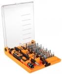 Neo Tools 06-111 Набор прецизионных насадок с держателем, 53 ед