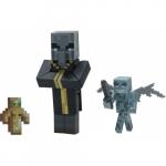 Minecraft Ігрова фігурка Evoker серія 4