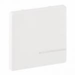Legrand MyHomePlay Valena LIFE лицьова панель вимикача (білий колір) [для 067221/33]