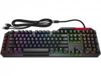 HP Omen Gaming Sequencer Keyboard