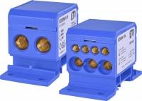 ETI EDBM-1/N (160А, 1x4-50; 3x2,5-25; 4x2,5-16)