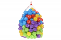 Same Toy Aole Кульки для сухого басейну 6.5 см (200 шт.)
