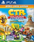 PlayStation Crash Team Racing Nitro Oxide Edition