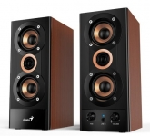 Genius 2.0 SP-HF800A II Wood