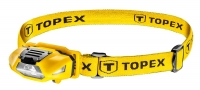 Topex 94W390 Ліхтарик начільний