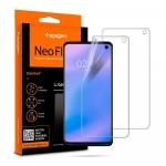 Spigen Захисна плівка для Galaxy S10 E Film Neo Flex HD (Front 2)