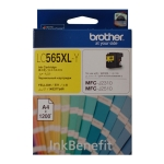 Brother LC565 XL [Yellow]