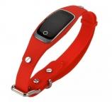 GoGPSme GPS трекер для тварин Z2 [Червоний]
