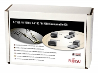 Fujitsu fi-7140/7240/7160/7260/7180/7280