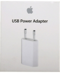 Apple iPod/iPhone USB Power Adapter