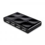 Belkin USB 2.0, Mobile Hub, 7 портов, активный с БП
