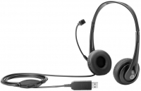 HP Stereo USB