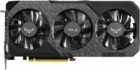 ASUS GeForce GTX1660TI 6GB GDDR6 TUF OC GAMING