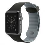 Belkin Sport Band для Apple Watch (42мм) [Чорний]