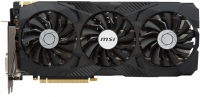 MSI GeForce GTX1080 Ti 11GB GDDR5X DUKE OC