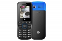 2E E180 DualSim [Black-Blue]