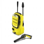 Karcher К2 Compact Relaunch