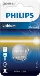Philips Lithium CR [CR2016/01B]