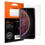 Spigen Захисне скло для iPhone XR Glass