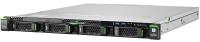 Fujitsu RX1330M3 E3-1220v6 8GB 4LFF 2х1TB 7.2K HP iRMC TPM 2.0 3Y Rck