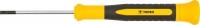 Topex 39D771 Викрутка прецизiйна шлiцьова 2.5 х 50 мм