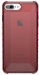 UAG Plyo Case для iPhone 8/7/6S/6 Plus [Crimson (IPH8/7PLS-Y-CR)]