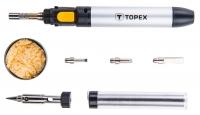 Topex 44E108 Мiкропальник 12 мл,у комплектi насадки