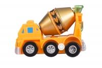 goki Машинка помаранчева