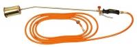Topex 44E122 Пальник газовий, набір 58кВт