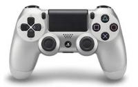 PlayStation Геймпад бездротовий Dualshock v2 Silver