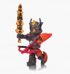 Roblox Ігрова колекційна фігурка Сore Figures Flame Guard General