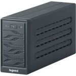 Legrand Niky 800ВА / 400Вт, 1хС13, 1хSchuko, USB