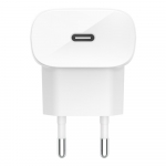 Belkin Home Charger (18W) Power Delivery Port USB-C, white