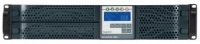 Legrand DAKER DK Plus 6000ВА/6000Вт, 8xC13, 2xC19, RS232, USB, EPO, R/T