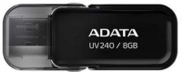 AData UV240 [AUV240-8G-RBK]