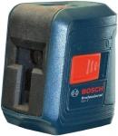 Bosch Нівелір лазерний GLL 2 + MM2