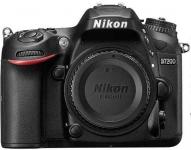 Nikon D7200 [+ AF-S DX 18-300 f/3.5-6.3G ED VR]