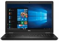 Dell Latitude 5590 [N051L559015ERC_UBU]