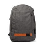 "Crumpler Shuttle Delight Backpack 15"" [White grey]"