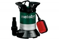 Metabo TP 8000 S для чистої води