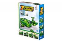 Same Toy Робот-конструктор - Транспорт майбутнього 7 в 1 на сонячних батареях