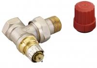 Danfoss Клапан RA-N 15 термостатический, вх. 1/2