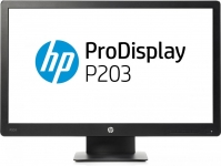 HP ProDisplay P203 LED